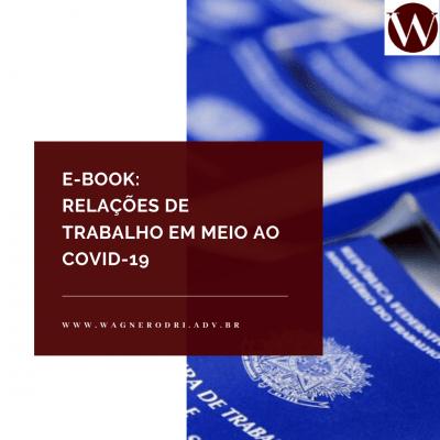 RELAÇÕES DE TRABALHO EM MEIO AO COVID-19